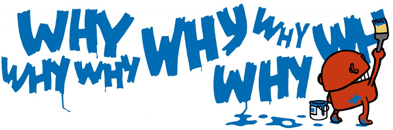 5 Whys - Método dos cinco porquês