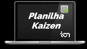 Planilha Kaizen