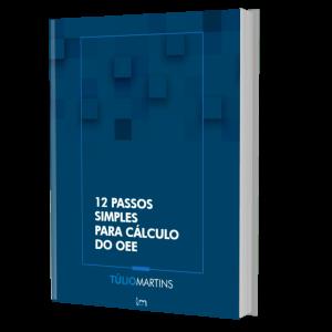 12 Passos Simples OEE