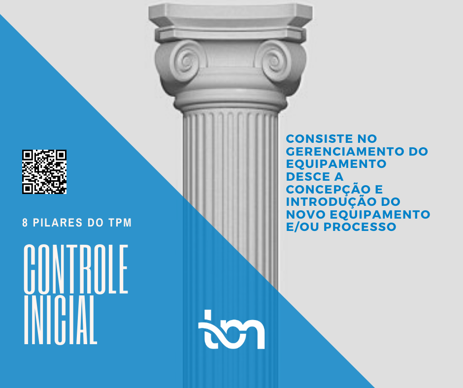 Controle Inicial