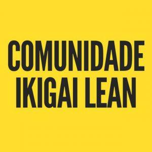 Comunidade IKIGAI